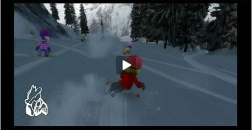 「ファミリースキー ワールドスキー&スノーボード」