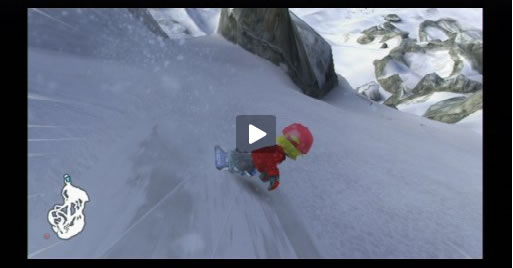 「ファミリースキー ワールドスキー&スノーボード」3