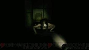 Wii『恐怖体感 呪怨』2